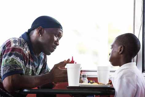Mahershala as Juan in Moonlight (photo credit: Unknown)