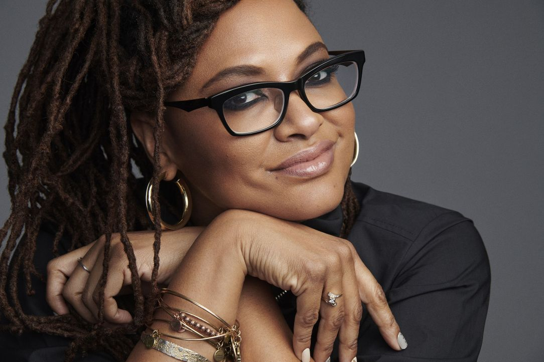 Ava Duvernay Marie Claire