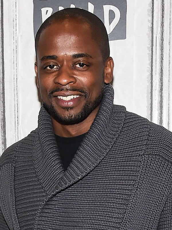 "Build Series Presents Dule Hill  Discussing ""Sleight"""